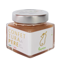 Confettura di pere 230 g