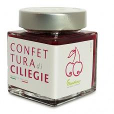 Confettura di ciliegie 390 g