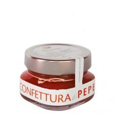 Confettura di peperoni 100 g