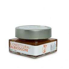 Confettura di albicocche 110 g