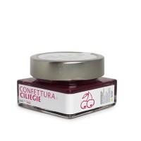 Confettura di ciliegie 110 g