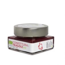 Confettura di fragole 110 g
