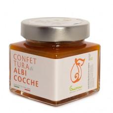 Confettura di albicocche 230 g